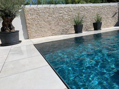 PP Pool OVERFLOW