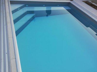 PP Pool (Thermoplast)