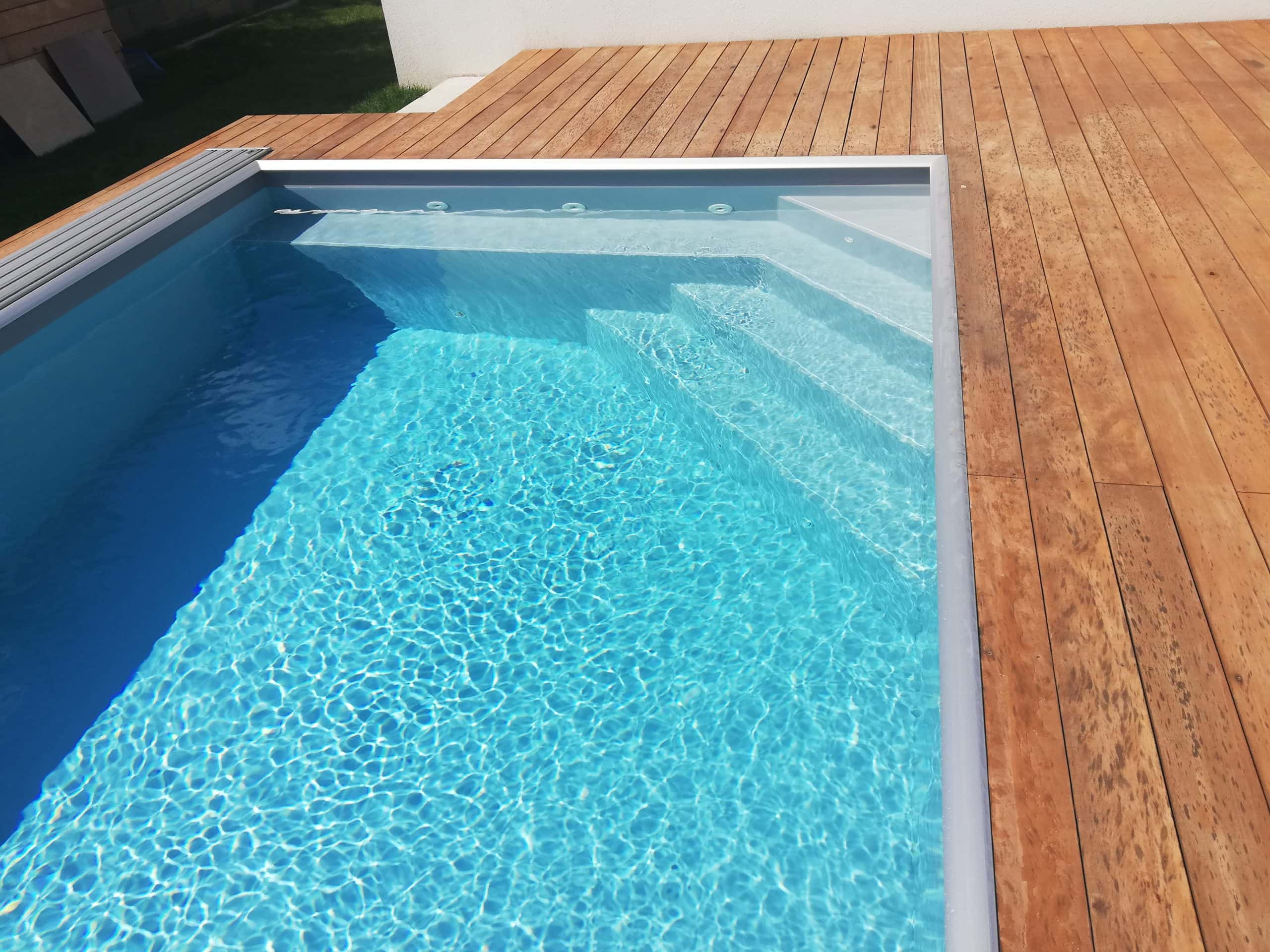 THERMOPLAST PP POOL