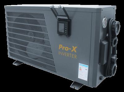 PRO-X Poolvärmepump Inverter