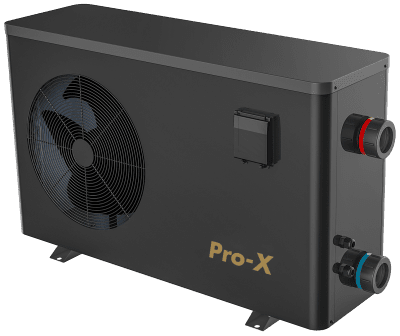 PRO-X poolvärmepump PX09