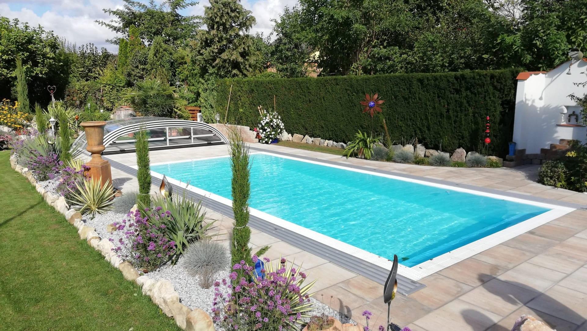 Pool & Swimmingpool