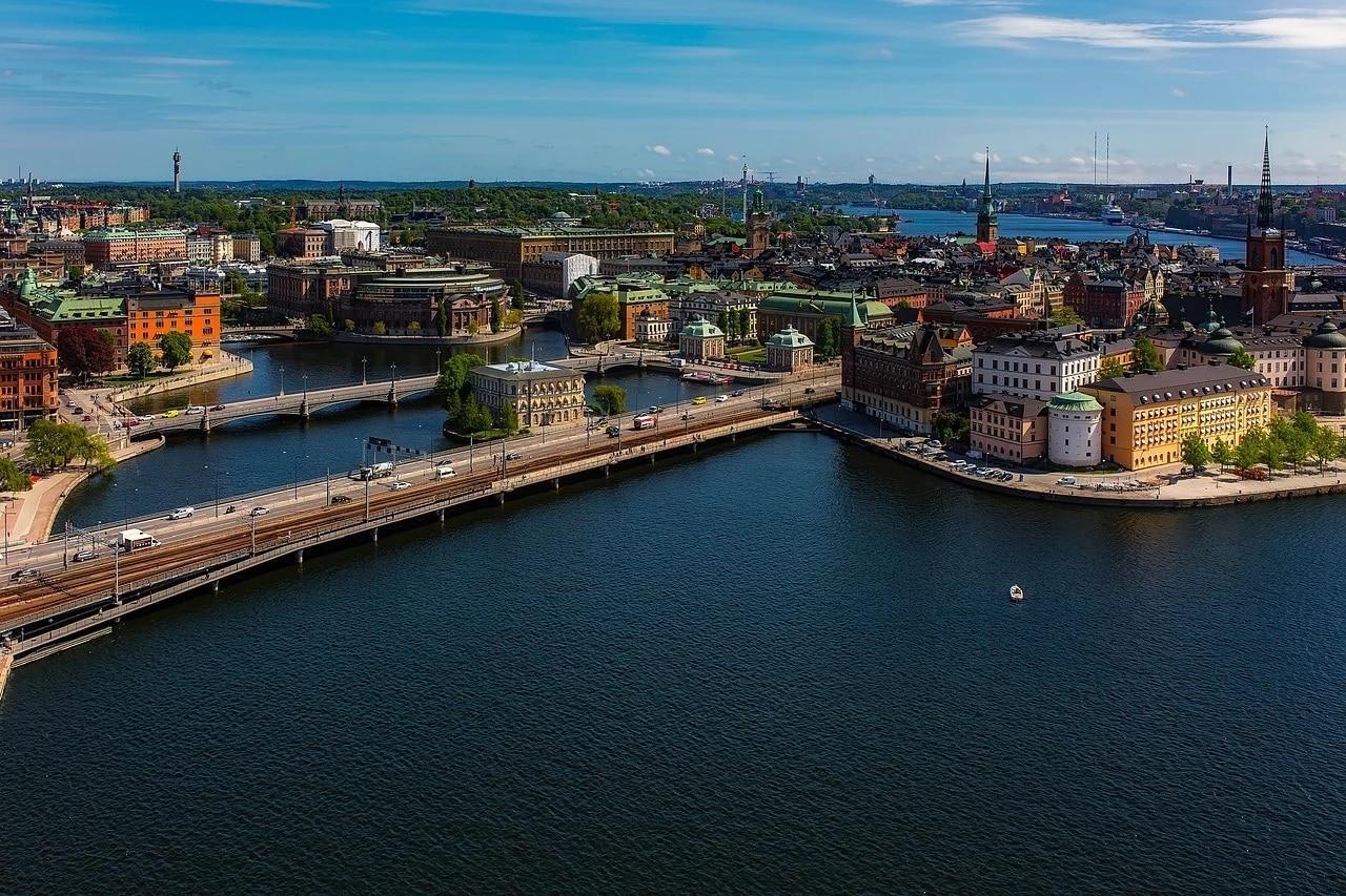 Pool Stockholm