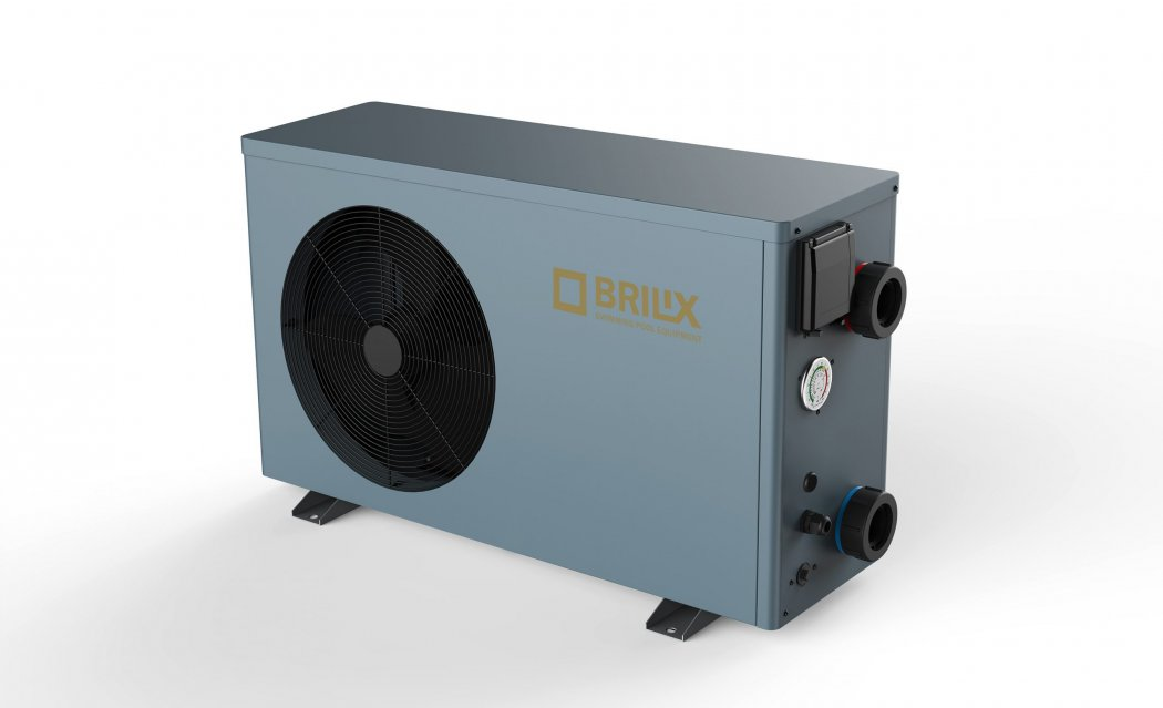 ON&OFF heat pump-R32 models